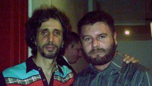 Vitor e Marcelo