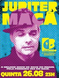 ...na peça do publicitário Rodrigo Sarasol